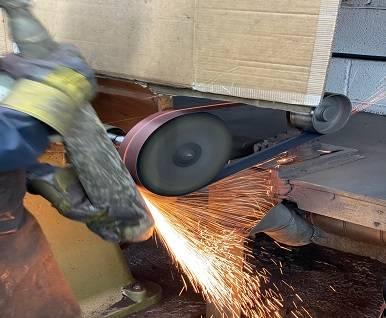 metal-polishing